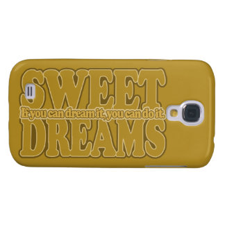 Sweet Dreams custom HTC case