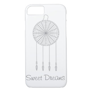 Sweet Dreams Dreamcatcher Case