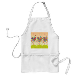 Sweet dreams for the cook adult apron