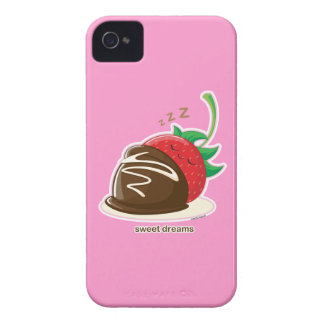 Sweet Dreams iPhone 4 Case-Mate Case