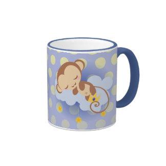 Sweet Dreams Monkey Mug