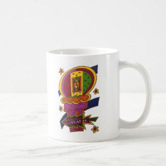 Sweet Dreams Basic White Mug
