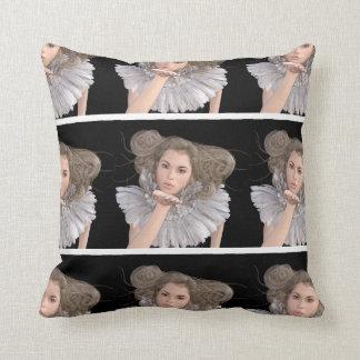 Sweet Dreams Mystic Art Cushion