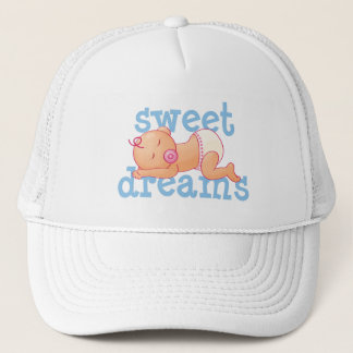 Sweet Dreams Trucker Hat