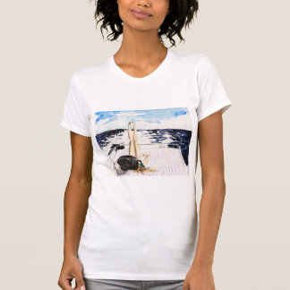 Sweet Escape T-Shirt