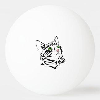 Sweet FaceKitty Cat Ping Pong Ball