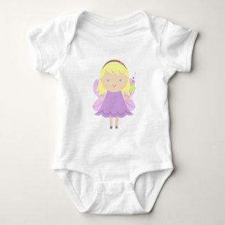 Sweet Fairy Baby Bodysuit