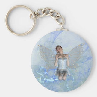 Sweet Fairy  Keychain