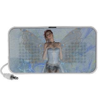 Sweet Fairy  Portable Speakers