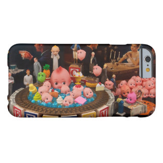 Sweet Feast Smartphone Case Barely There iPhone 6 Case