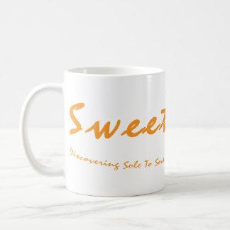 Sweet Feet Mug