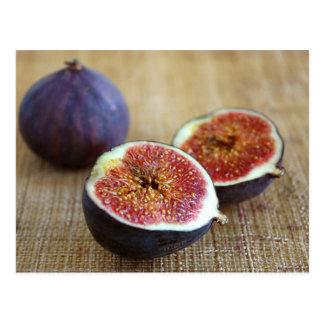 Sweet Figs Postcard