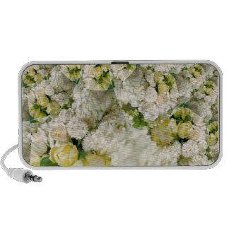 Sweet flora_ portable speaker
