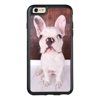 Sweet French Bulldog Puppy OtterBox iPhone 6/6s Plus Case