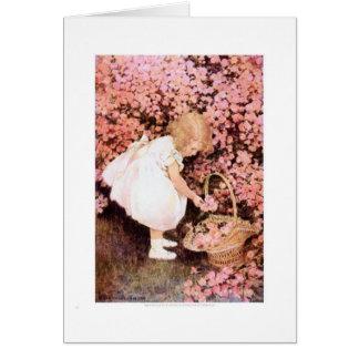 Sweet Garden Life Card