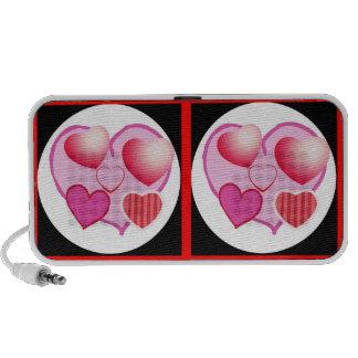 Sweet Heart Collection : SweetHeart by Navin Mini Speaker