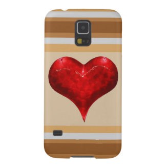 Sweet Heart - LOVE is in the air Galaxy S5 Cases