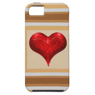 Sweet Heart - LOVE is in the air iPhone 5 Cases