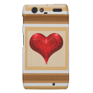Sweet Heart - LOVE is in the air Droid RAZR Covers