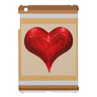 Sweet Heart - LOVE is in the air iPad Mini Case
