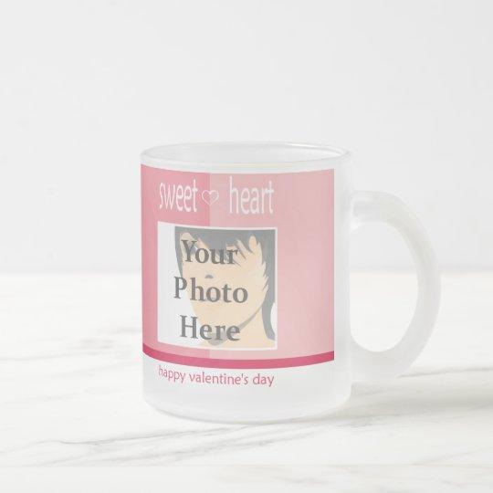 Sweet Heart Mug