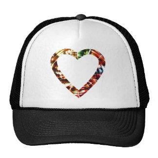 Sweet Heart V4 -  Sparkling Red Series Cap