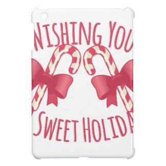 Sweet Holiday iPad Mini Cases