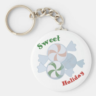 Sweet Holiday Key Chains