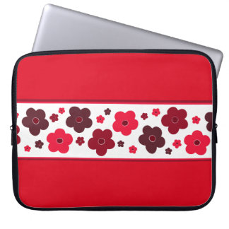 Sweet Home 01 - Laptop Sleeve