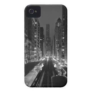 Sweet Home Chicago iPhone 4 Case-Mate Cases