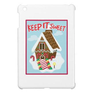 Sweet House iPad Mini Covers