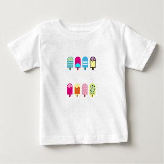 sweet icecream Baby Fine Jersey T-Shirt