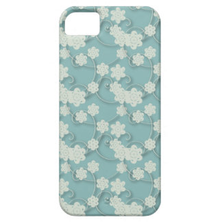 Sweet in Blue Case For The iPhone 5