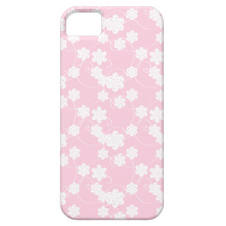 Sweet in Pink iPhone 5 Cases