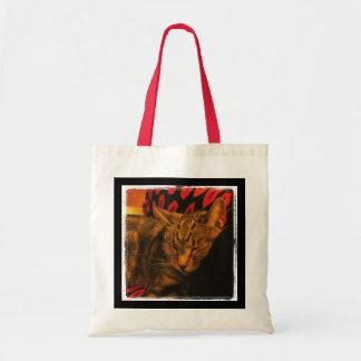 Sweet Indigo Snuggles Bags