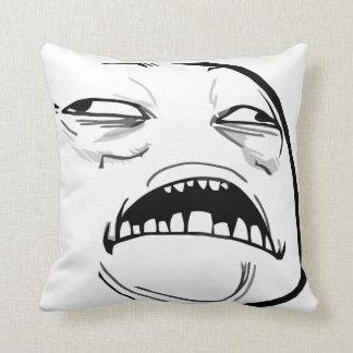 Sweet Jesus Meme - Pillow