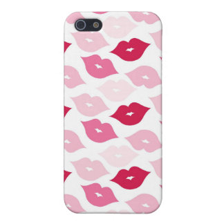 Sweet Kisses iPhone4 Case iPhone 5/5S Covers