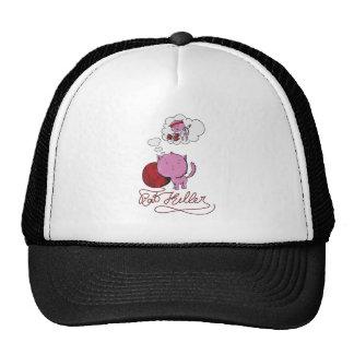 sweet kittie or rat killer cap