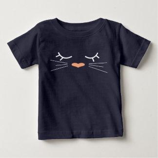 Sweet Kitty Baby T-Shirt