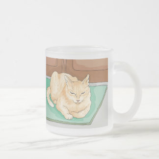 Sweet KItty Cat Mug