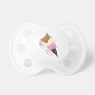 Sweet Kitty BooginHead Pacifier