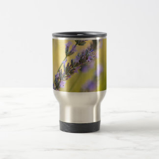 Sweet lavender travel mug