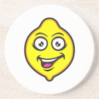 Sweet Lemon Coaster