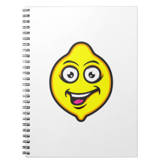 Sweet Lemon Notebooks