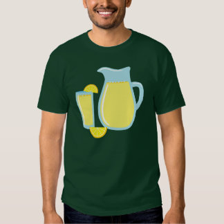 Sweet Lemonade Tee Shirts