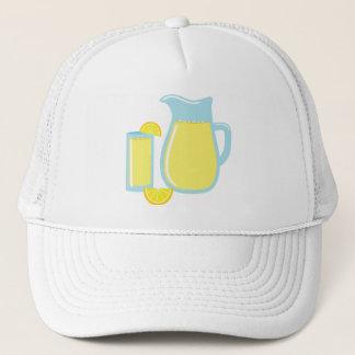 Sweet Lemonade Trucker Hat