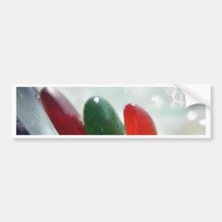 Sweet like Candy Bumper Sticker