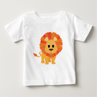 Sweet Lion Baby T-Shirt