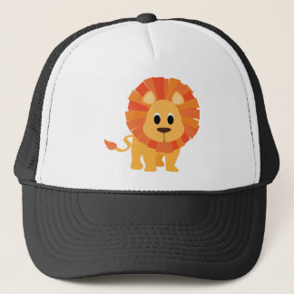 Sweet Lion Trucker Hat