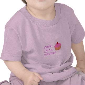 Sweet Little Cupcake Tee Shirt